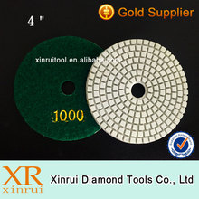 2017 Best Quality Polishing Pad lambs polishing pad