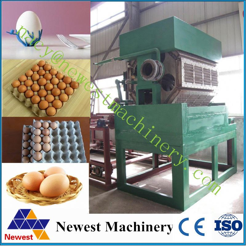 egg tray product plant/egg tray machine manufacturer/all-automatic paper egg tray machine