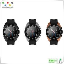 NB1 factory price round smart watch sim support