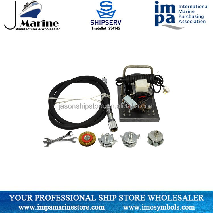 Marine wholesale Electric Scaling Mahine for Heavy duty use