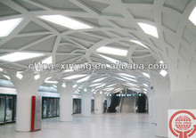 NEW Building indoor decoration hang ceiling