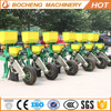Small Tractor Corn Planter 2BCYF-3 3Rows Seed Planter with Fertilizer