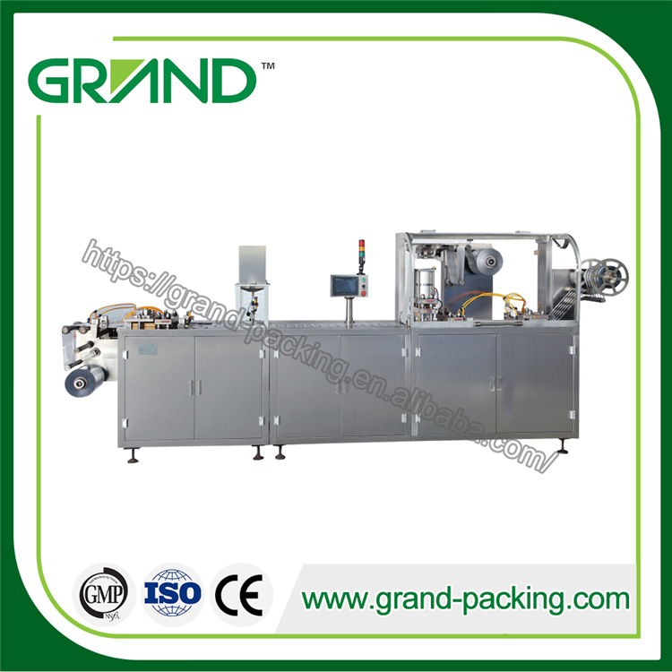 Highly customizable test honey filling packing machinery