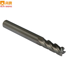 Milling machine tools carbide CNC router bits/CNC cutting tools/carbide end mill cutting tools for wood