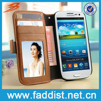 High Quality Dollar Case for Samsung Galaxy s3 New Product