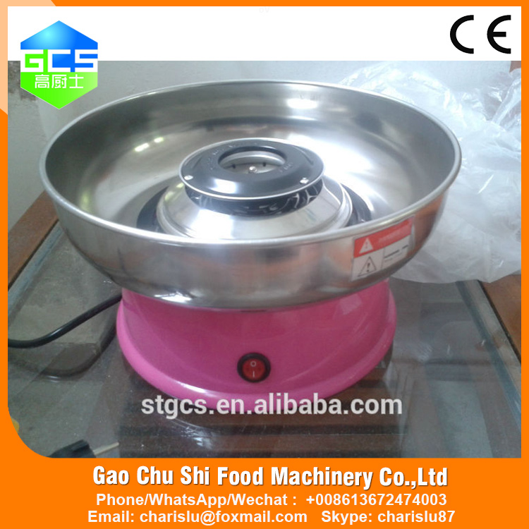 China High quality durable promotionalPopular Promotional home cotton candy maker