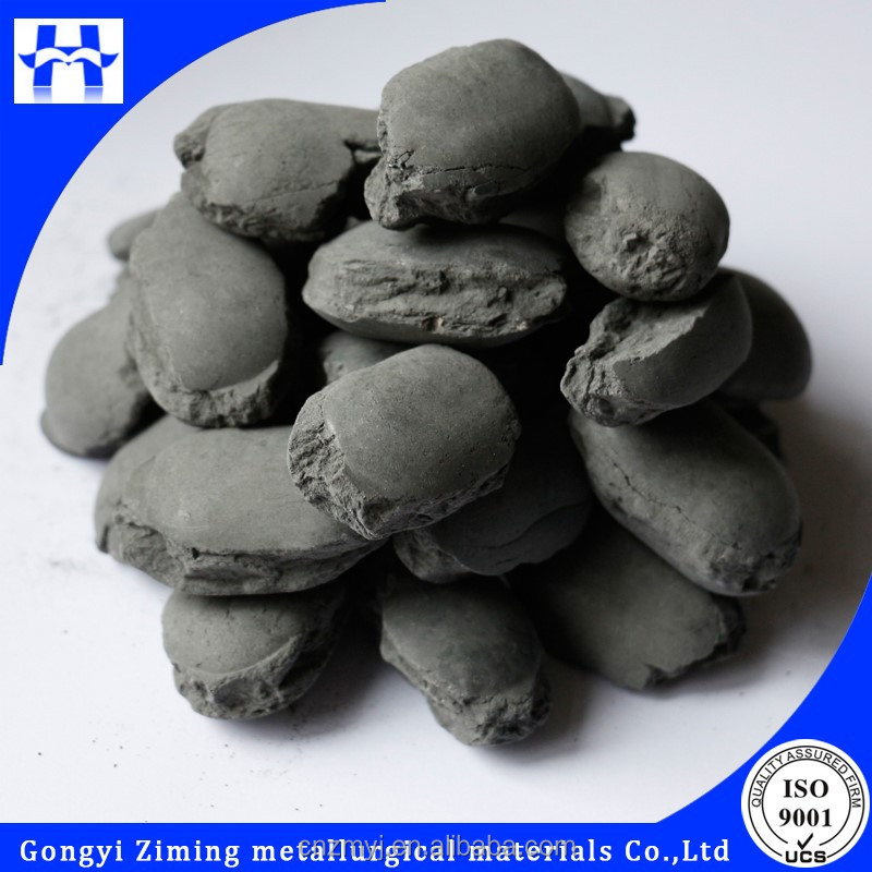 aluminum silicon /alsi alloy ball with iso certification