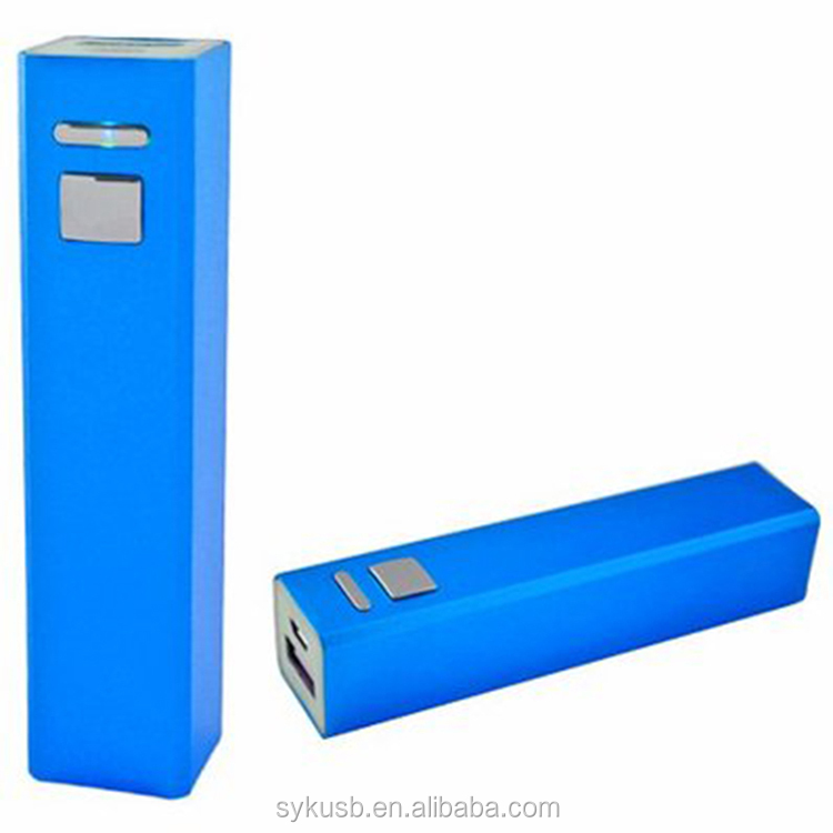 Shenzhen Advertising Metal Power Bank for Digital Products