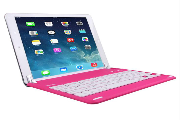 Wholesale tablet wireless mini bluetooth keyboard manufacturer