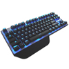 Top sales NO.1 professional gaming keyboard wholesale LED function slim gaming keyboard factory China