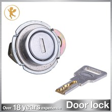 Top selling zinc alloy tool box drawer lock