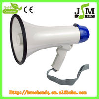 20w Portable Ole Music Football Megaphone