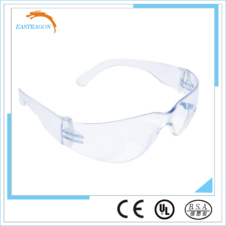 Protective Dustproof Safety Goggles for Kids