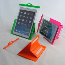 2 stand tablet case stand waterproof case for tablet pc