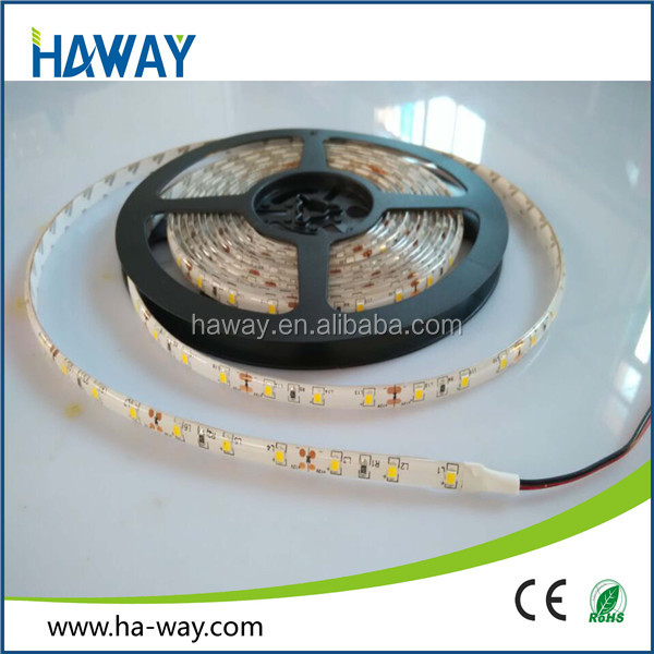 New Arrival Super Bright Double Row 5050 Flexible LED Strip 600 LEDS CE RoHS