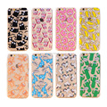2016 Fashion 3D Eye Phone Capa Para Fundas Cover Case For iPhone 4 4S 5 5S 5SE 6 6S 7 Plus Silicone Soft TPU Sleeve Shell