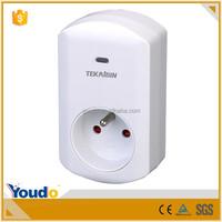 TZ68F smart home z-wave plug 868.42MHz Z-Wave Light Dimmer(plug-in)