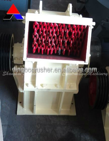 Mining hammer crusher,PC1200 box-type breaker from china professional manufacturer for limestone, rock, gypsum, coal and gangue