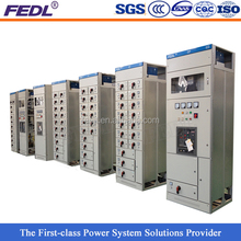 **GCS1 fixed-separated low voltage main marine switchboard