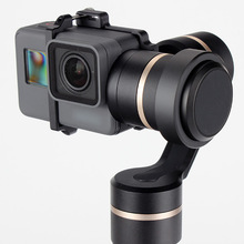 Feiyu G5 3 Axis Gimbal Stabilizer for Go pro Gimbal , Xiao mi yi , SJ4000 Action Camera Gyro Stabilizer