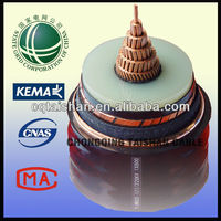 state grid copper tape shielded power cable