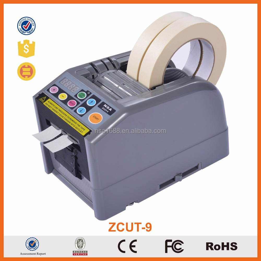 blade unit automatic paper tape dispenser sensor automatic paper tape dispenser OEM automatic paper tape dispenser high quality