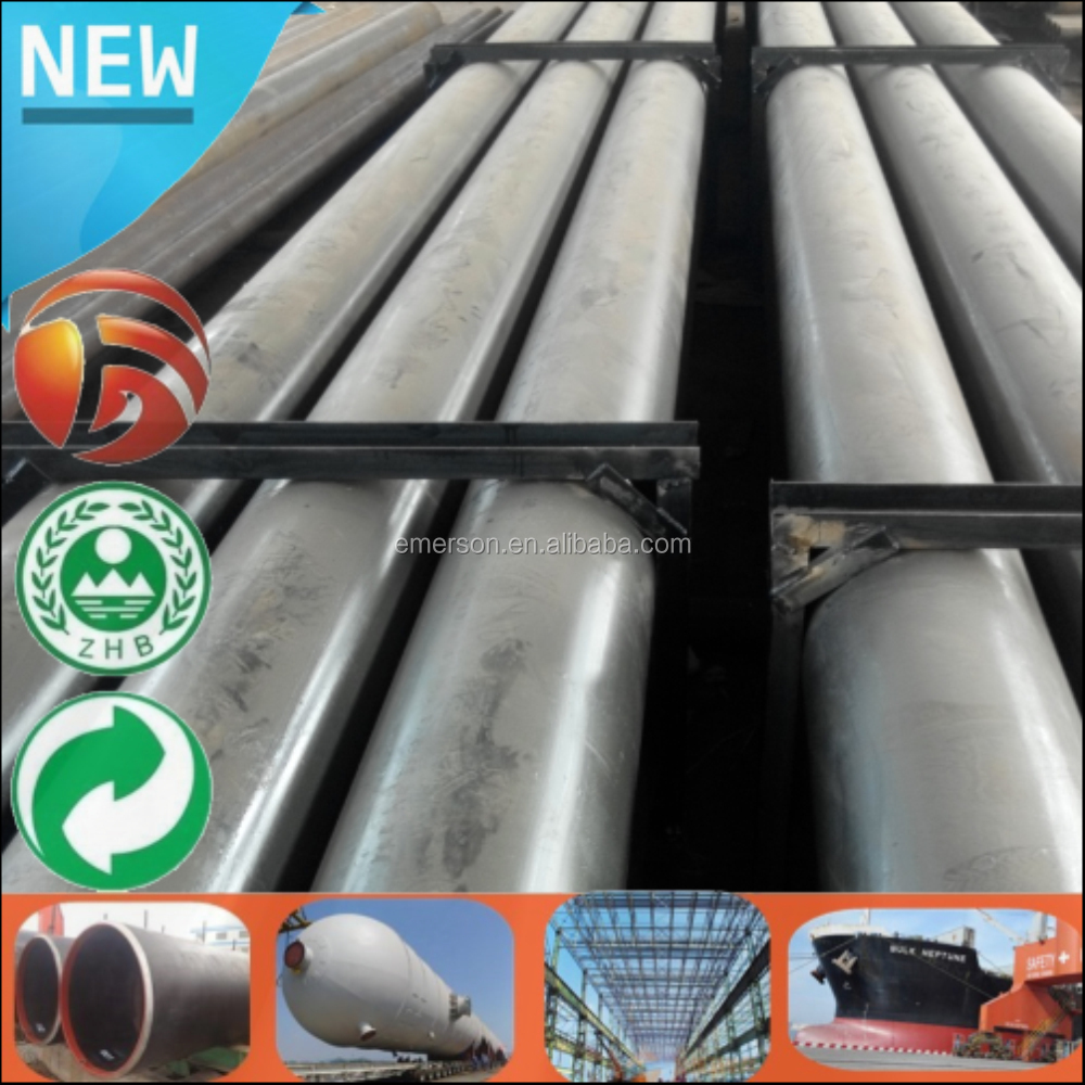 Low Price Large Stock API 5L ASTM A53 SCH40 18'' Seamless steel pipe tube