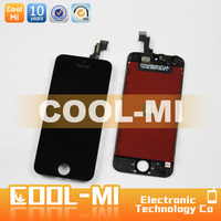 wholesale cheap oem smartphone parts display screen digitizer lcd assembly for apple iphone 5s