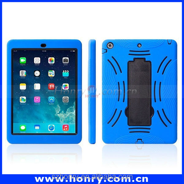 Hot selling Hard PC Phone Case for iPad air for iPad5 case of High Quality