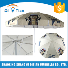 Guaranteed quality unique beach umbrella advertising umbrella
