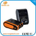 mobile power charging red light flash printers with desktop charger