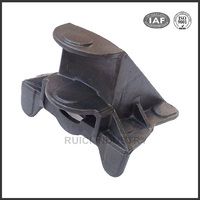High quality custom grey iron casting product dalian suppliers