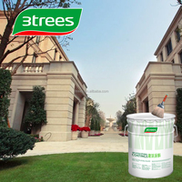 3TREES Hot Sell Low VOC Full Cover Sealer plus Anti-alkali coating