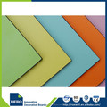China wholesale hpl-compact laminate sheet for wall cladding