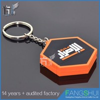 China factory direct supply keychain photo viewer