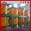 100 Ton/Day soya oil crude refining machine