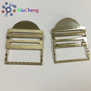 factory price bag accessories metal buckle for bag