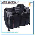 Fashion 1680D Polyester Adult Wholesale Diaper Bags