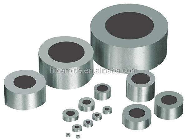 cemented carbide stretching dies/wire drawing mould/diamond drawing die