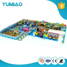 Promotional tactile training kids entertainment indoor playground business for sale
