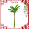 Hot selling artificial banana tree banana leaf cat tree plastic banana tree musa app / pisang for sale