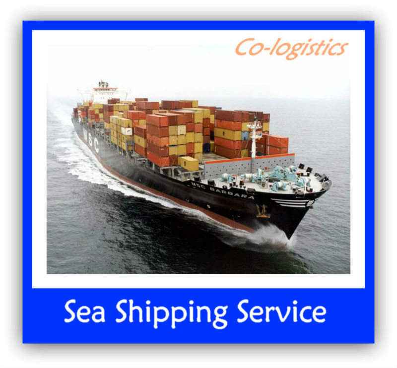 LCL Sea freight service from Shanghai China to Kobe Japan with purchase service