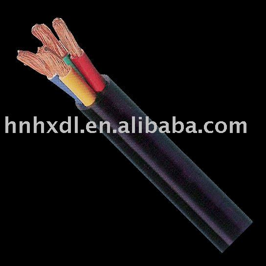 450/750V copper electrical wire cable