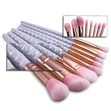 2017 wholesale personalized custom logo makeup <strong>brushes</strong> manufacturers