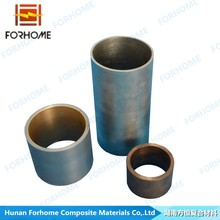 Multi-metal Composite Tubes