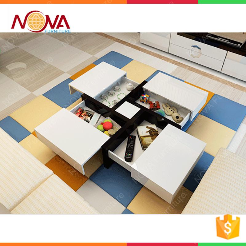 Personnalis nouveau design moderne bas petite table basse - Petite table basse design ...