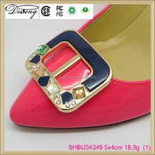 SHBU34349 Autumn,Spring,Summer Season and Buckle Strap Style china manufacturer shoes sandals ornaments