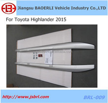 Car accessories Roof rack for Toyota Highlander 2015