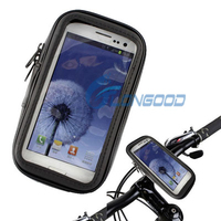 Waterproof Bike Mount Case For Samsung S3 i9300 S4 i9500 (SG4-020)