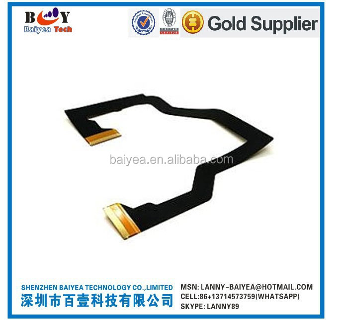 Low price LCD Screen Ribbon Connection Cable for Nintendo DS Replacement